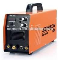 Electric Welding Equipment