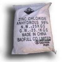 氯化锌溶液