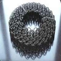 蜿蜒的蛇纹石