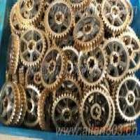 磷青铜铸件