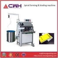 Binding Machines