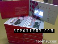 Promotional Greeting Cards