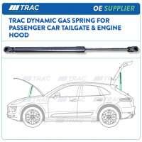 TRAC动态气弹簧,用于乘用车尾门和发动机罩