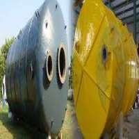 玻璃钢船只