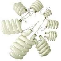 CFL螺旋灯