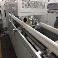 PVC管机