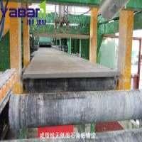 Gypsum Board Machine