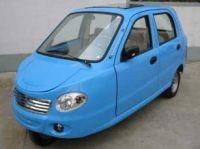自动人力车hy200zk