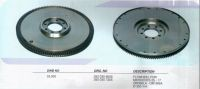 Flywheel Mercedes 2517