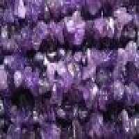 带状紫水晶