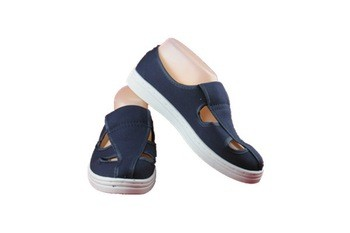 antistatic esd cleanroom shoes