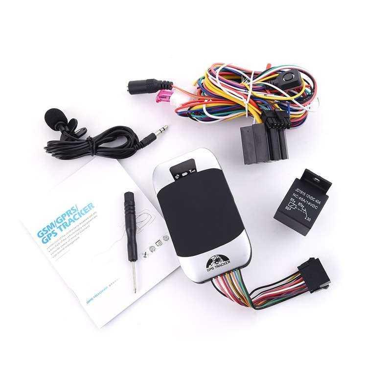 车载GPS追踪器303G OEM GPS GPRS追踪系统