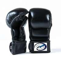 MMA训练手套