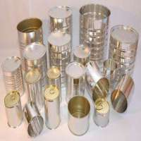 Stainless Steel Cans