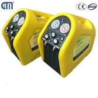 中国制造商制冷剂/氟利昂回收机CM-R32