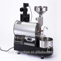 Househlod 1kg咖啡烘焙机BK1kg电动燃气咖啡豆烘焙机