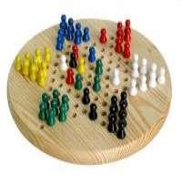 木制游戏盒