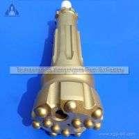 DHD 90mm高气压潜孔锤钻头