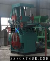 Type Fly Ash Brick Machine
