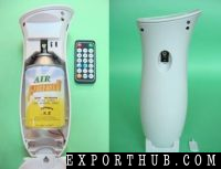 空气清新剂分配器