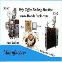 咖啡包装机