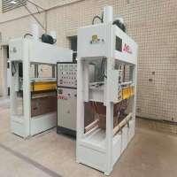 木工机械高频高频热压木材弯曲机
