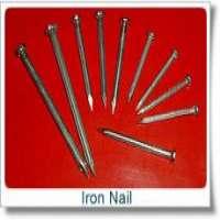 Iron Nail