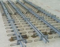 Single Rail Joint Single Cell Joint