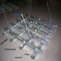 Ceiling Grid Tiles