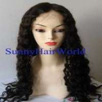 印度雷米头发蕾丝前假发瑞士蕾丝法国蕾丝假发