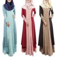 穆斯林服装