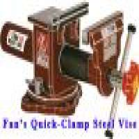 Vise Clamps