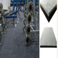 橡胶健身砖