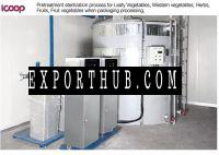 Sodium Hypochlorite Generator