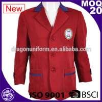 男生女生红外套学校夹克外套校服