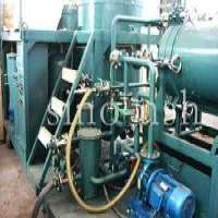 燃气发动机油