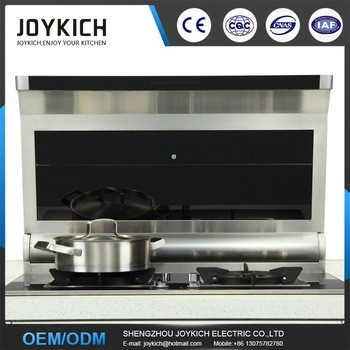 cookware hood kitchen chimney for restaurant