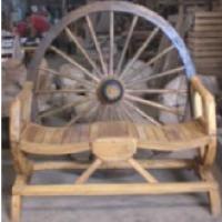 柚木轮椅07