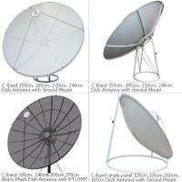 Dish Antenna Accessories
