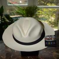 巴拿马帽子