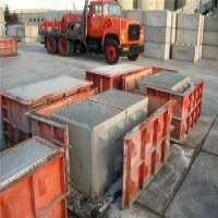 Concrete Mold