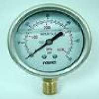 电气压力表