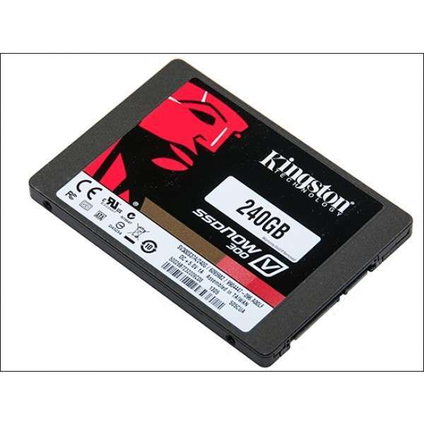 240gb Hard Disk Drive