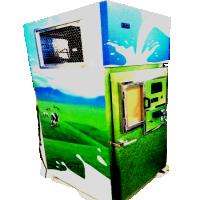 牛奶ATM机