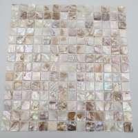 贝壳马赛克瓷砖