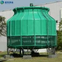 Fiberglass Cooling Tower