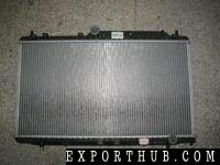 铝散热器芯