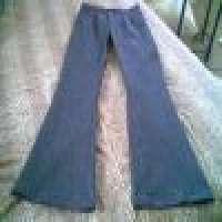 女装牛仔布牛仔裤