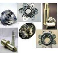 Automobile Forged Components