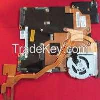 Laptop Motherboard I*3427U 18 GHz PROCESSOR HELIX 04X0357